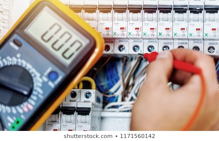 electrical contractors in McKinney, TX