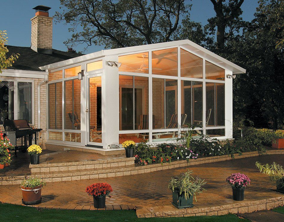 sunrooms near Westby, WI
